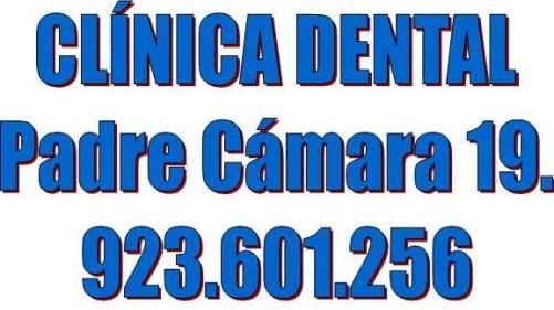 Clínica Denta en Salamanca.Registro Sanitario 37-C251-0193